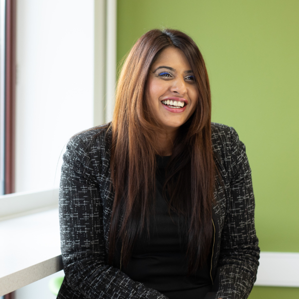 Tina Chander - Head of Employment Law