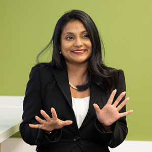 Mitra Mann - Probate Disputes Lawyer