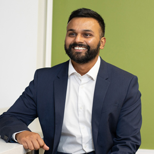 Kalpesh Patel - Debt Recovery Lawyer