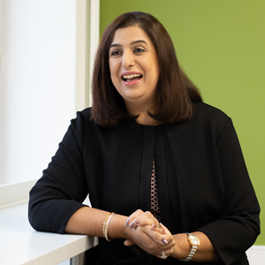 Suki Harrar - Employment Law Solicitor