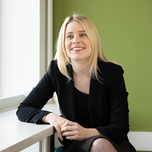 Joanne Duck - Employment Law Solicitor