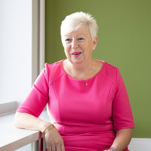 Ann O Connor - Debt Recovery Team