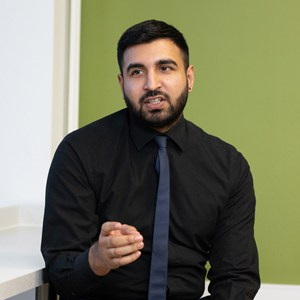 Israr Manawer - Tax and HMRC Disputes Lawyer