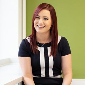 Samantha Hand - Property Litigation Lawyer